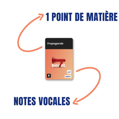 Notes vocales